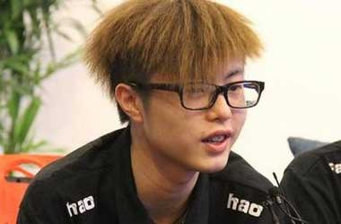 "Chen ""Hao"" Zhihao"