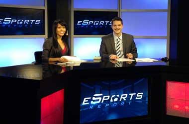 eSports Media Broadcast