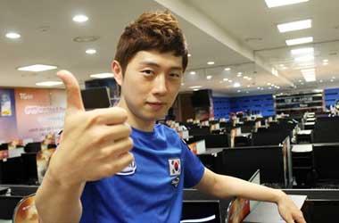 """Lim """"Boxer"""" Yo Hwan"""