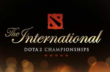The International- Dota 2 Championships